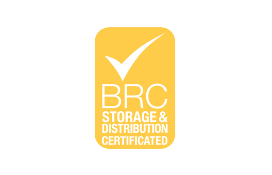 BRC SD Certificated Col retina