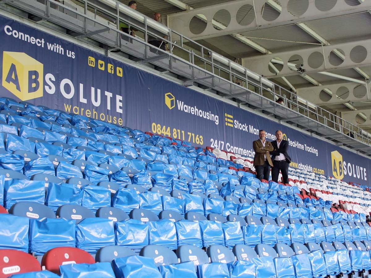 absolute huddersfield town sponsor
