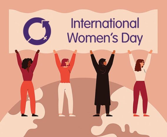 International Women's Day International Women's Day
